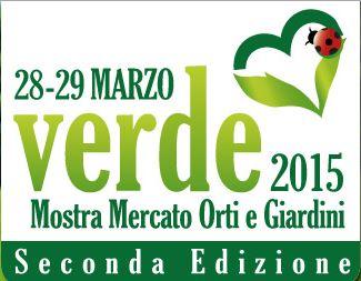 MR GREEN Fiera del Verde Fermo 2015