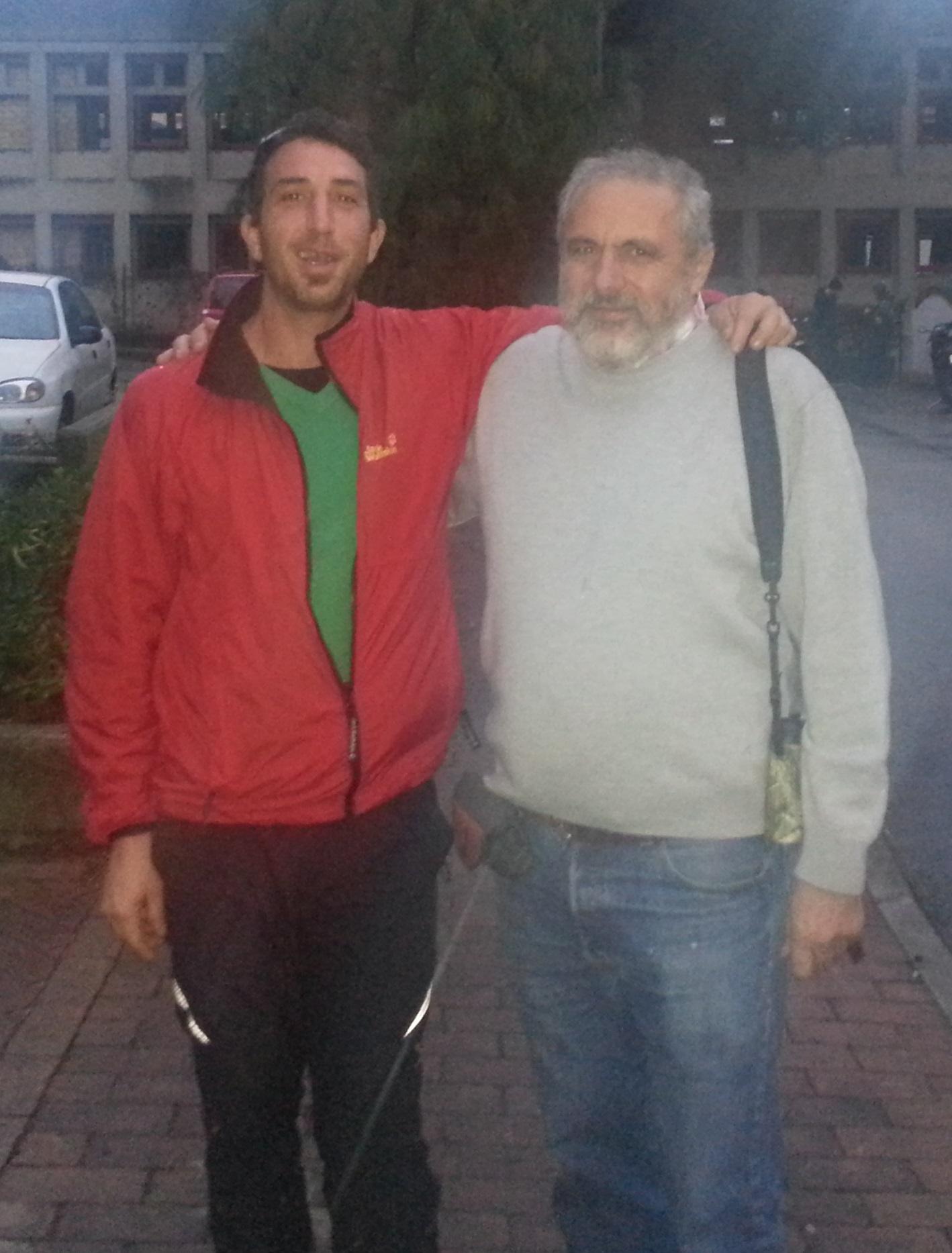 MR GREEN con Robert Bigel